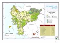 Atlas Hutan Indonesia 2003 - Wilayah Kalimantan