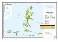 Atlas Hutan Indonesia 2003 - Wilayah Maluku