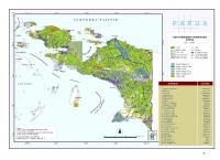 Atlas Hutan Indonesia 2003 - Wilayah Papua