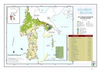 Atlas Hutan Indonesia 2003 - Wilayah Sulawesi