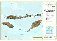Peta Sebaran Izin Usaha Pengelolaan Hasil Hutan Kayu pada Hutan Tanaman (IUPHHK - HT) 2013