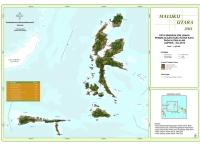Peta Sebaran Izin Usaha Pengelolaan Hasil Hutan Kayu pada Hutan Alam (IUPHHK – HA) 2013 Propinsi  Maluku utara