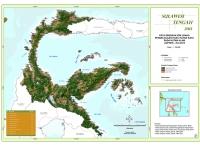 Peta Sebaran Izin Usaha Pengelolaan Hasil Hutan Kayu pada Hutan Alam (IUPHHK – HA) 2013 Provinsi  Sulawesi Tengah