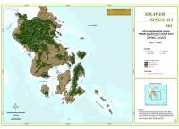 Peta Sebaran Izin Usaha Pengelolaan Hasil Hutan Kayu pada Hutan Alam (IUPHHK – HA) 2013 Provinsi  Sulawesi Tenggara