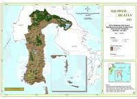 Peta Sebaran Izin Usaha Pengelolaan Hasil Hutan Kayu pada Hutan Tanaman (IUPHHK – HT) 2013 Provinsi  Sulawesi Selatan