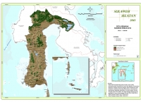 Peta Sebaran Konsesi Perkebunan 2010 Provinsi  Sulawesi Selatan