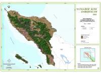 Atlas Hutan Indonesia 2014 - Wilayah Sumatera