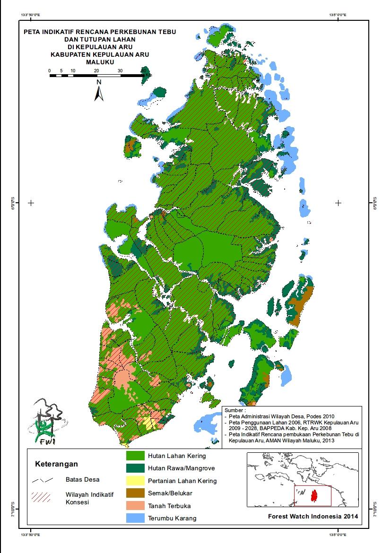 peta-indikatif-rencana-perkebunan-tebu