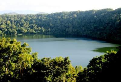 Danau Waibelen