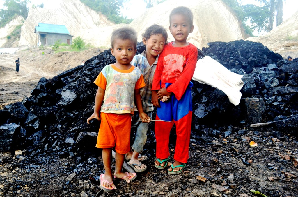 Generasi Suram Kota Samarinda