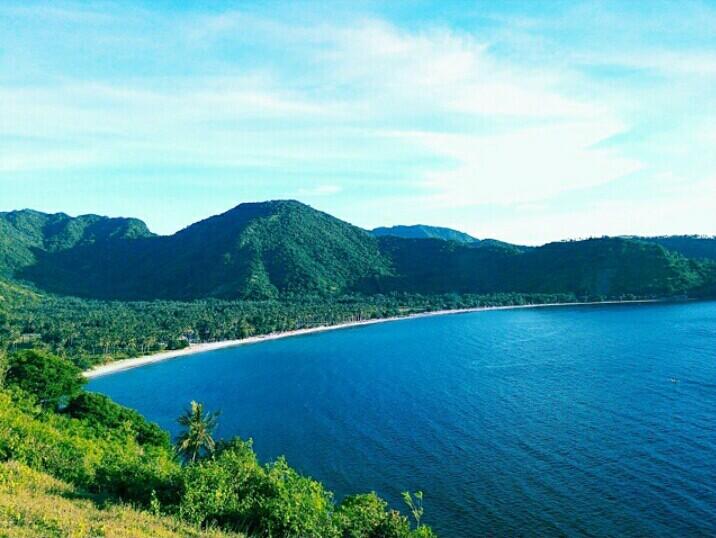 Jangan Ke Lombok Nanti Tidak Mau Pulang