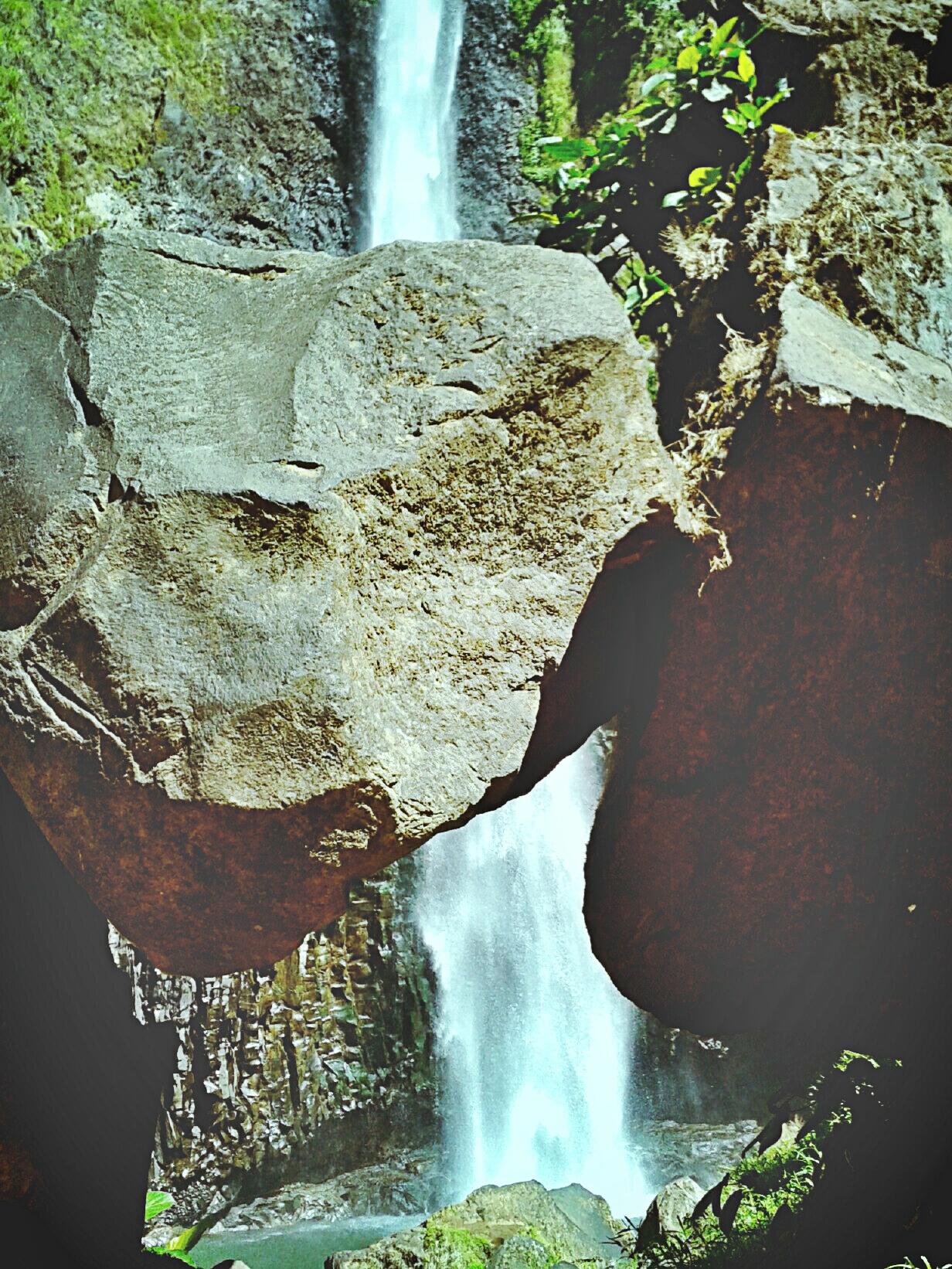 Air Terjun Takapala