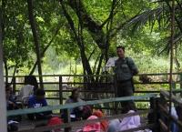 Ekowisata Muara Angke DKI Jakarta