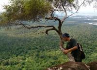 High Angle Ecotourism