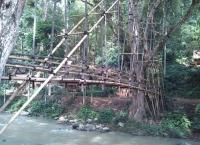 Jembatan Tanpa Paku