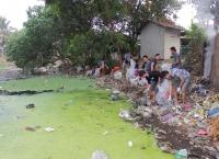 Kegiatan Bersih Sungai