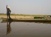 Nelayan Limbah