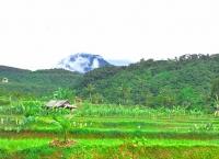 Objek wisata Gunung Bunder