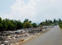 Selamatkan Lingkungan dari Sampah