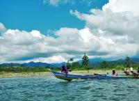 Transportasi Lokal Desa Moliliulo