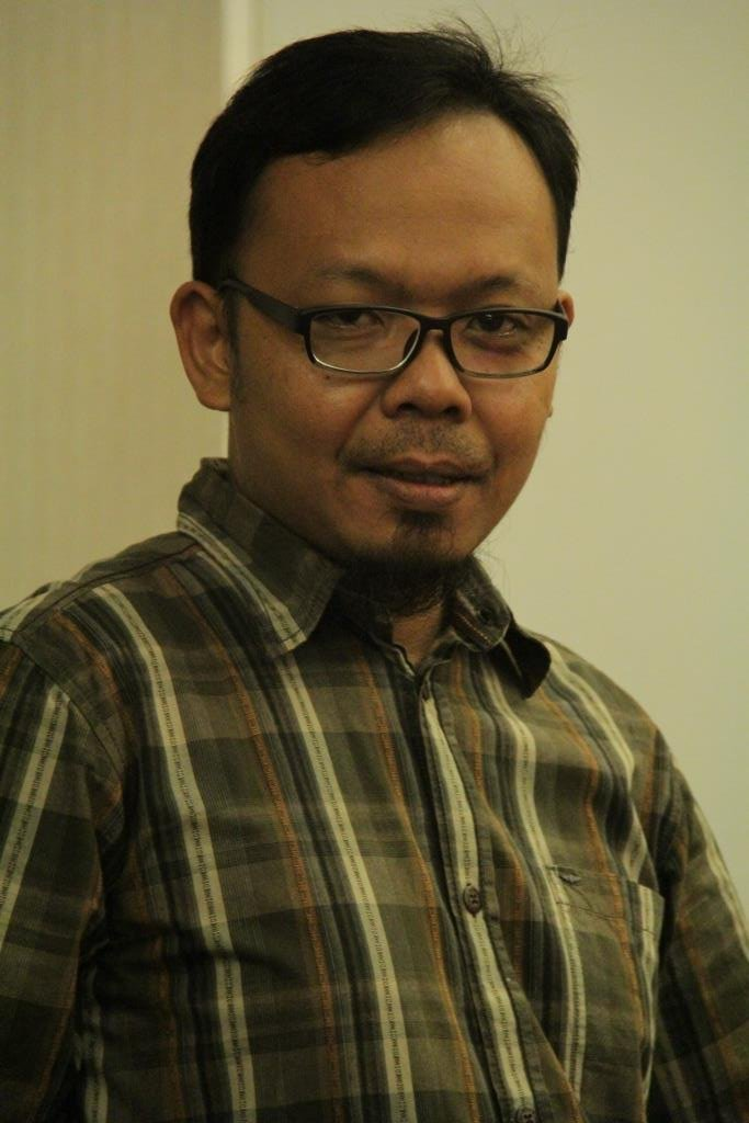 Bambang Tetuko