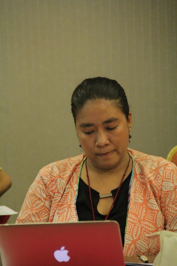 Rainny Berta Natalia Situmorang