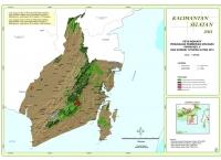 Moratorium Kalimantan Selatan 2014