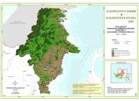 Moratorium Kalimantan Timur 2014