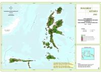 Moratorium Malulku Utara 2014