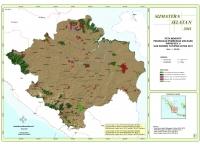 Moratorium Sumatera Selatan 2014