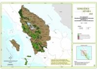 Moratorium Sumatera Utara 2014