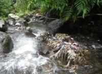 Sungai Urat Nadi Kehidupan