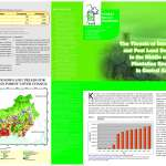 The Threats of Deforestation and Peat Land Degradation in the Middle of Oil Palm Plantation Development in Central Kalimantan