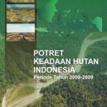 Potret Keadaan Hutan Indonesia Periode Tahun 2000-2009