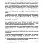 Kehilangan Hutan Alam Indonesia Periode 2009 – 2013  Melampaui Luas Provinsi Sumatera Barat