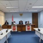 Kementerian Lingkungan Hidup dan Kehutanan Tidak Hadir, Sidang Sengketa Informasi Di Tunda