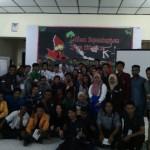 Mahasiswa Dalam Tata Kelola Hutan