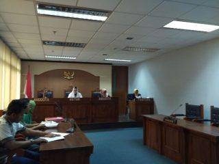 Kementerian Agraria dan Tata Ruang Belum Sepenuhnya Mematuhi Undang-Undang Keterbukaan Informasi Publik