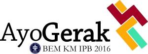 Logo-BEMKMIPB2016