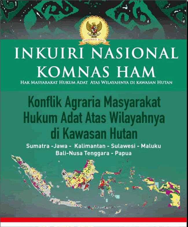 Presiden Jokowi Didesak untuk Instruksikan Penghentian Intimidasi dan Ancaman Pembunuhan terhadap Masyarakat Adat Muara Tae