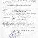 Sengketa Informasi FWI v KemenATR/BPN Berlanjut ke PTUN