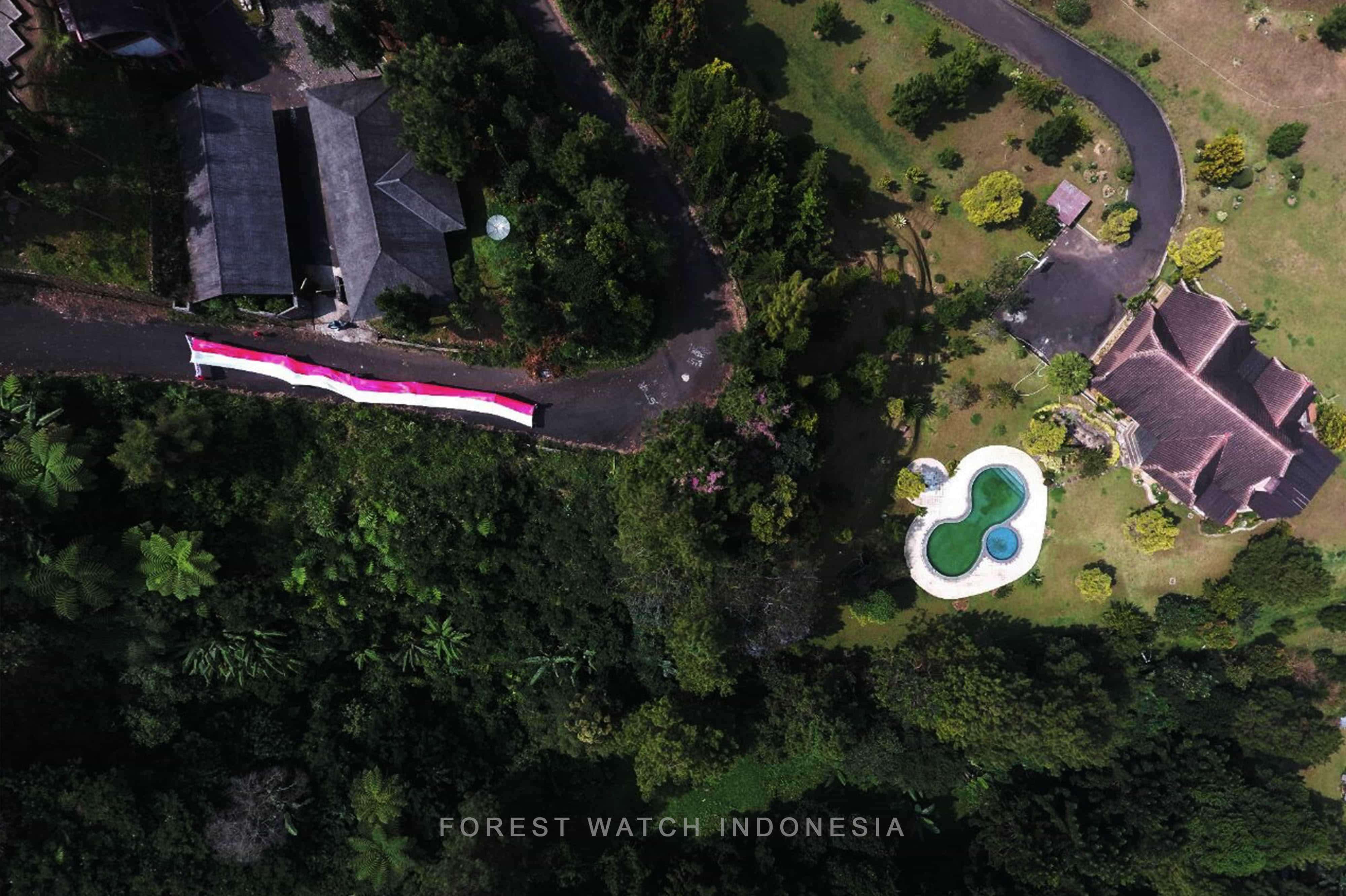 forest watch indonesia_hulu ciliwung
