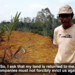 Senketa Informasi Kanwil BPN Kaltim Dengan Masyarakat Adat Muara Tae Kian Berlarut Tanpa Kejelasan