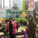 *Siaran Pers Bersama*  #JagaIbuBumi: Stop Sampah Plastik, Stop Sampah Politik