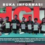 Mendesak Pemerintah Untuk Menjalankan Putusan MA tentang Keterbukaam Informasi HGU