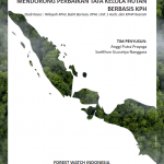 Mendorong Perbaikan Tata Kelola Hutan Berbasis KPH