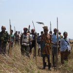 Peluncuran Buku : Bioregion Papua Hutan dan Manusianya