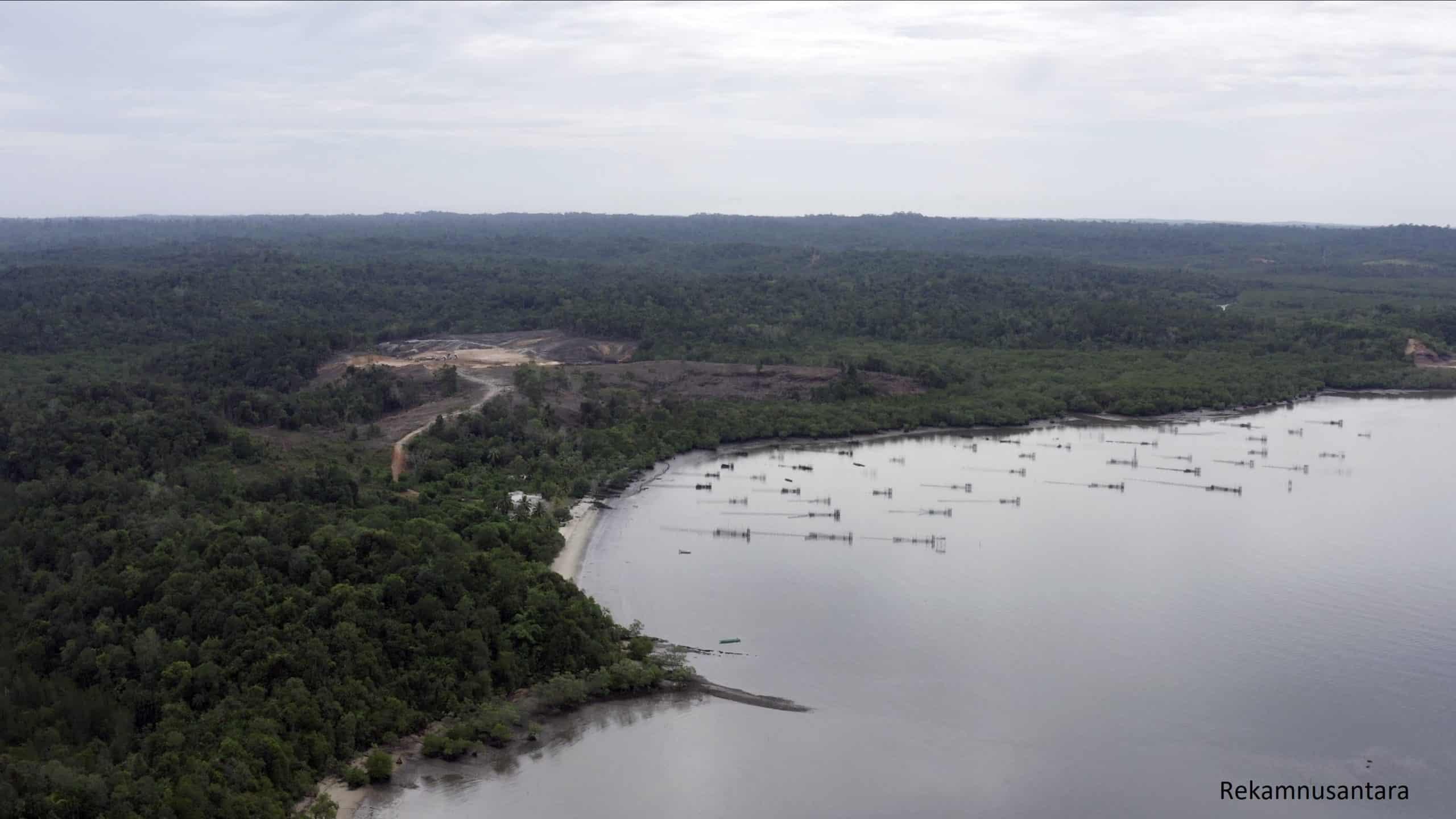 Selamatkan Teluk Balikpapan!