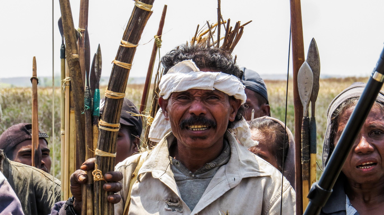 ruu masyarakat adat