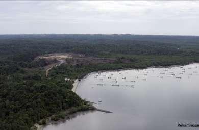 Teluk Balikpapan